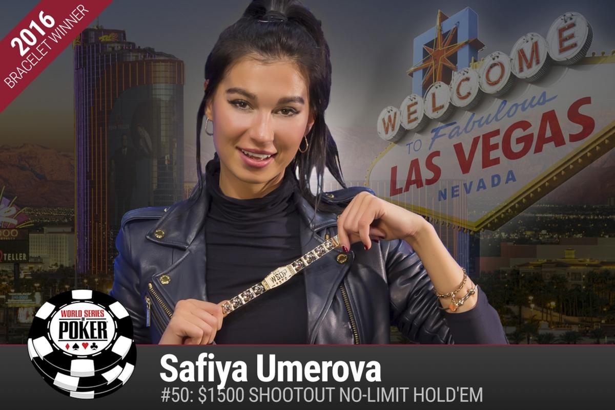 Четвърто място и К за Юлиян Колев в WSOP 2016 Event #50 NLH... 101
