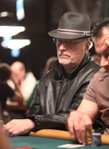 Two Bracelets and Over 400 Cashes Make the Unknown Randy Holland a True Poker Treasure 101