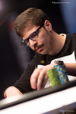 Five Players to Watch in the 1,111 One Drop High Roller 101