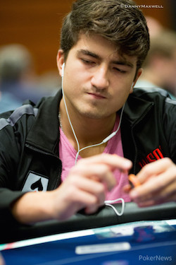 Five Players to Watch in the 1,111 One Drop High Roller 105