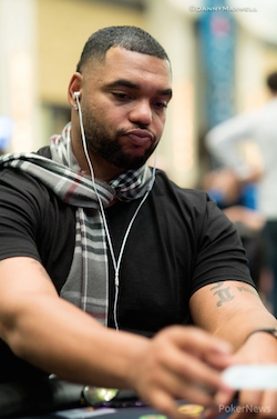 """Three-Time NFL Super Bowl Champion Richard Seymour: """"This Is the Super Bowl of Poker"""" 101"""