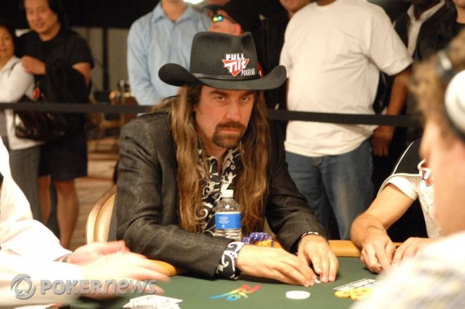 Chris Ferguson -- Poker