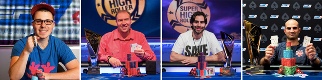 The 2016 EPT Barcelona is Coming. Do You Know Who Cashed in the Main Event More Than Anyone? 102