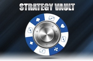 Strategy Vault: Christian Harder on Playing Preflop with Small Pairs in Tournaments 101