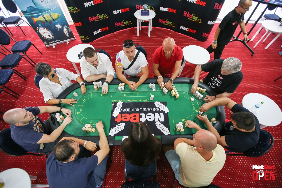 netbet open turnee de poker poker live pokerfest turnee live