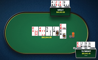 "The Railbird Report: A Close Up Look at the Insane Swings of Viktor ""Isildur1"" Blom 102"