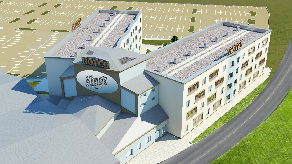 King casino hotel addicted to slot machines