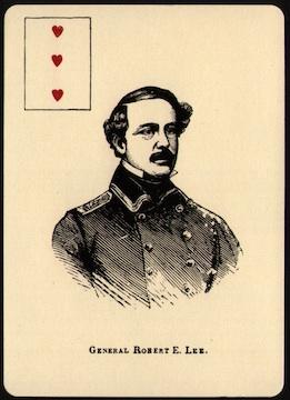 Poker & Pop Culture: Gambling U.S. Grant and Reproachful Robert E. Lee 103