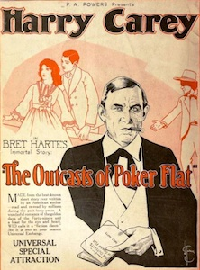"Poker & Pop Culture: Bret Harte's ""The Outcasts of Poker Flat"" 102"