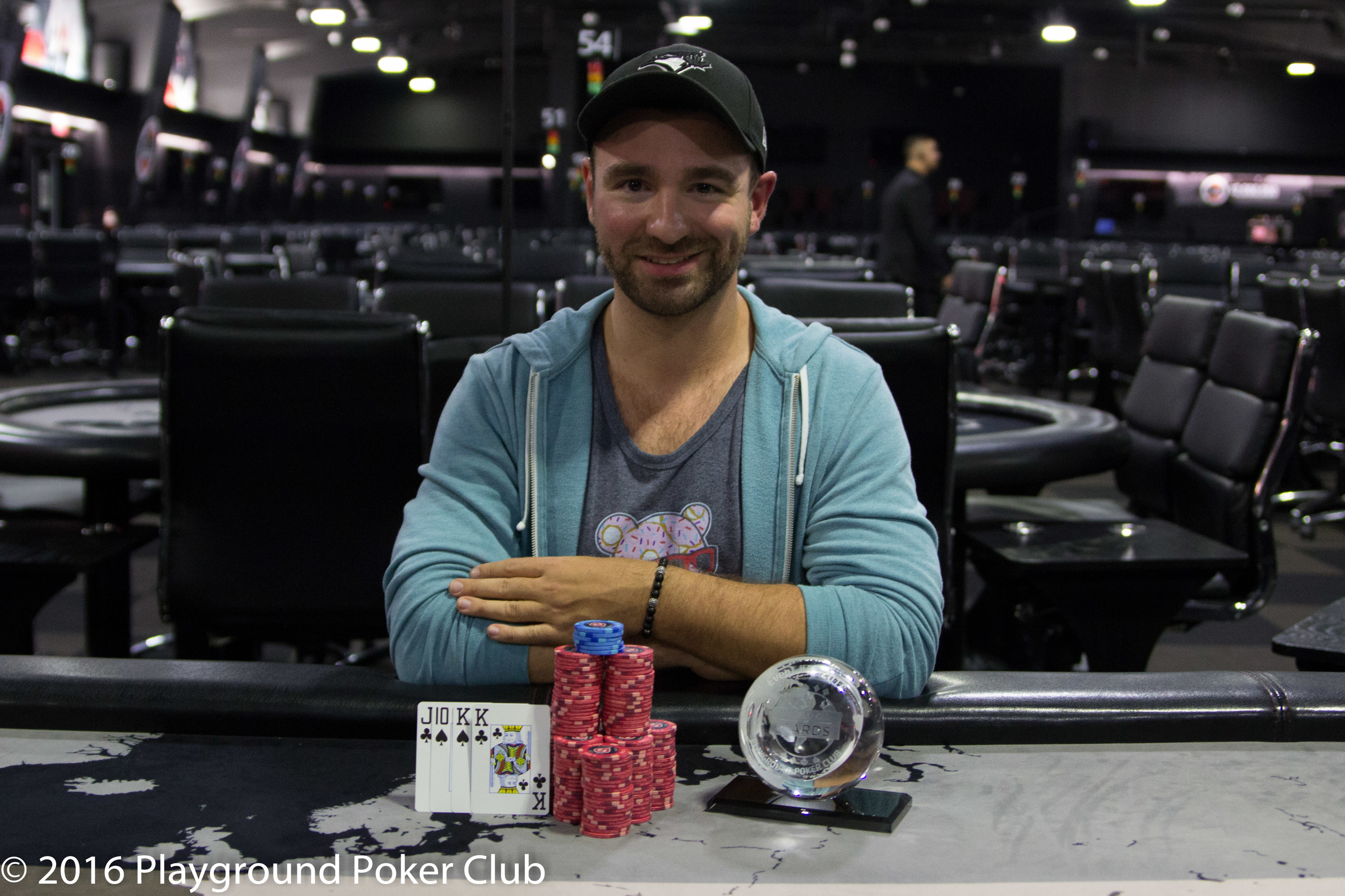 World Cup of Cards in Full Swing: Tommy Coulombe Wins All-Stars for Starlight Tournament... 102