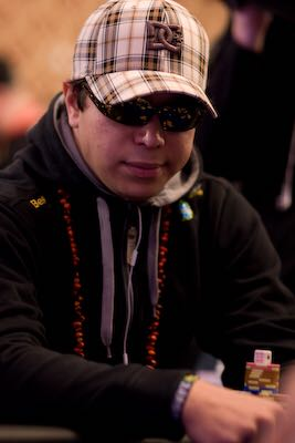 ¡Vamos Felipe Ramos! From the Slums to Playing Poker For Millions With Neymar (Part 1) 102