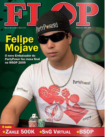 ¡Vamos Felipe Ramos! From the Slums to Playing Poker For Millions With Neymar (Part 2) 101