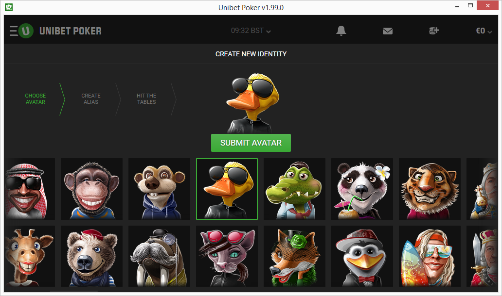 Unibet Starts Beta Testing Version 2.0 of Their Standalone Poker Client 104