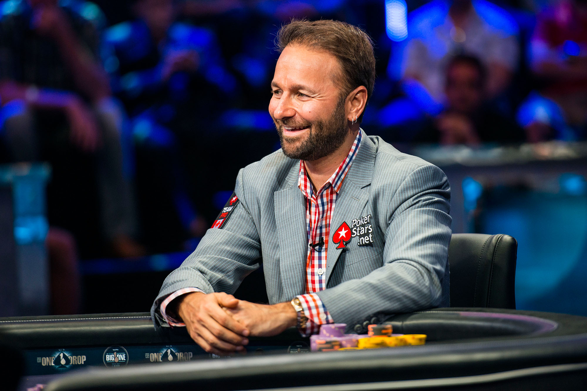 "Daniel Negreanu Tells All: ""I Don't Care How I Do At the World Series Financially"" 110"