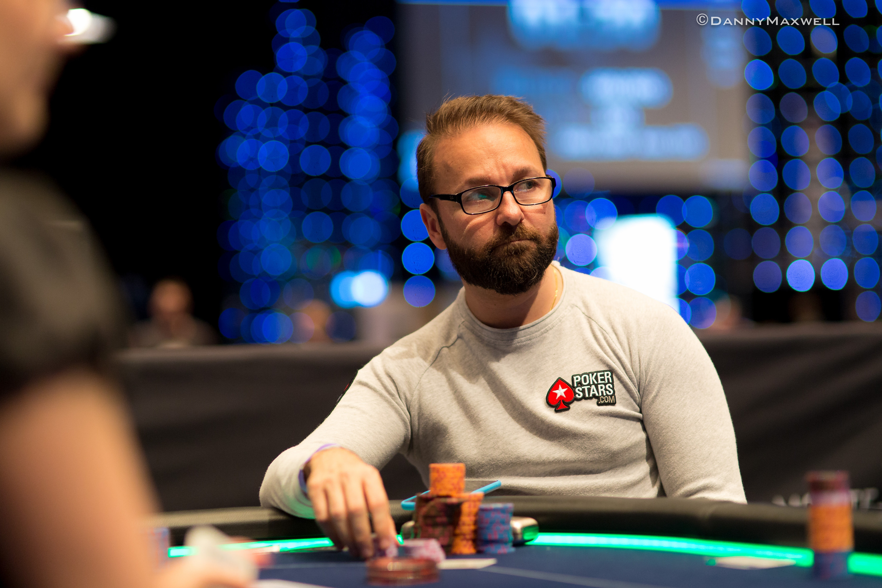 "Daniel Negreanu Tells All: ""I Don't Care How I Do At the World Series Financially"" 103"