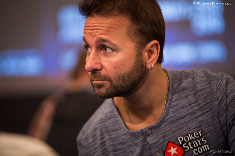 "Daniel Negreanu Tells All: ""I Don't Care How I Do At the World Series Financially"" 104"