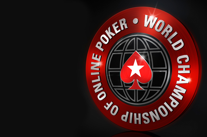 PokerStars' Lee Jones, Bryan Slick Talk WCOOP 2,000 Super High Roller 103