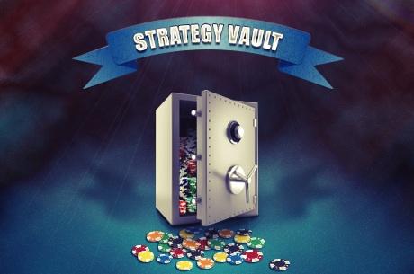 Strategy Vault: Andrew Brokos Versus Vince Van Patten at the WSOP 102