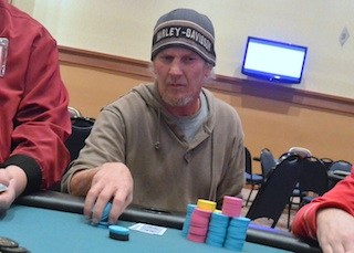 Hand Review: Check or Bet the River With Top Two and an Aggressive Image? 101