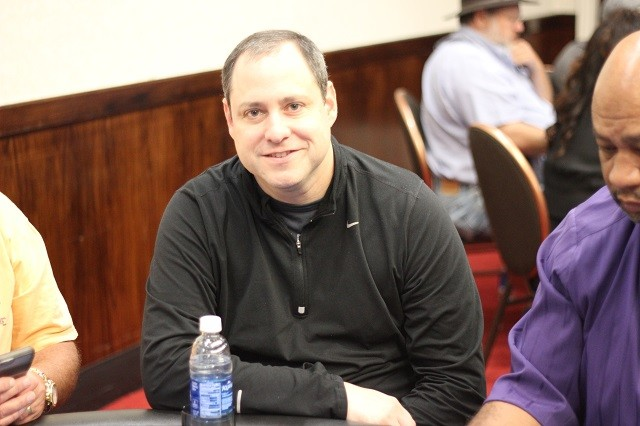 RunGood Poker Series Tulsa: Jose Montes Goes on a Rampage, Enters Day 2 With Huge Lead 101