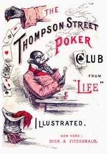 Poker & Pop Culture: The Thompson Street Poker Club 101