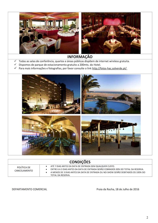 WPT National Iberia - Pacotes Especiais de Alojamento em Vilamoura/Portimão 104