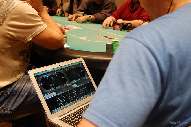 NJ Online Poker Rundown