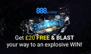 Building Your Bankroll With 888poker's BLAST Sit-n-Gos 101