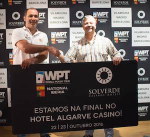 Carlos Queiroz Lidera 12 Lusos Rumo à Final do ME WPT National Iberia II 101