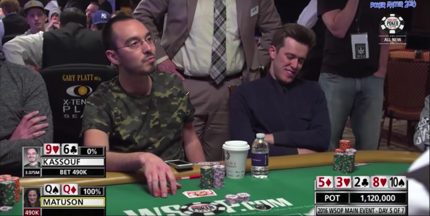 Exclusive Interview Jack Effel on William Kassouf: 'Our Job Is Not To Make People Mute' 102