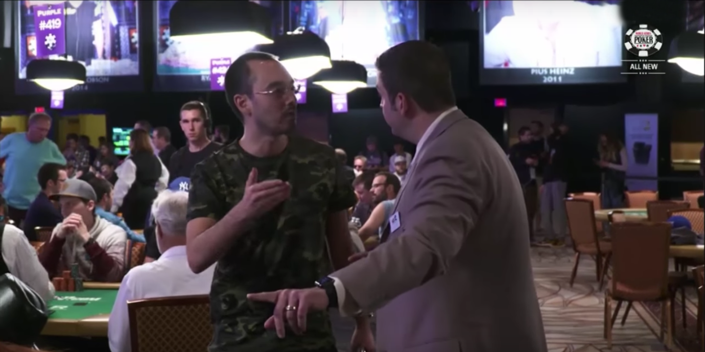Exclusive Interview Jack Effel on William Kassouf: 'Our Job Is Not To Make People Mute' 103