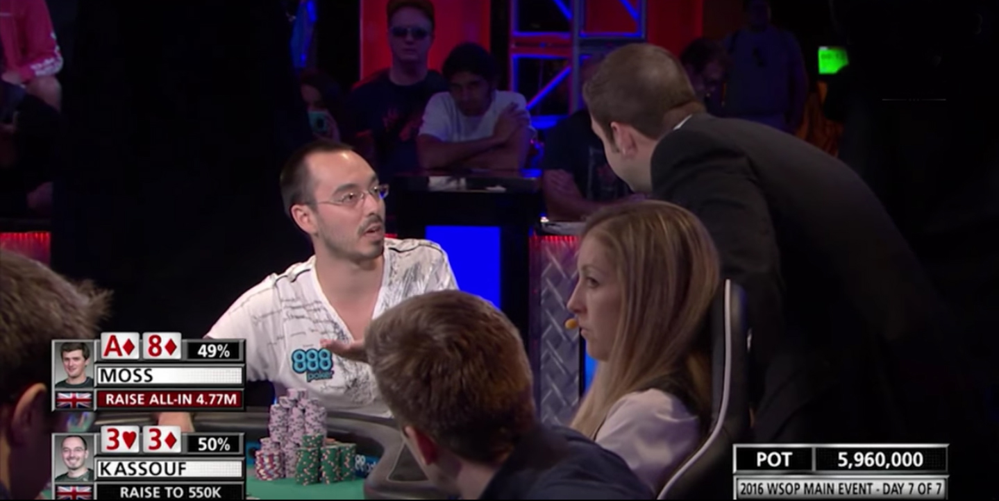 Exclusive Interview Jack Effel on William Kassouf: 'Our Job Is Not To Make People Mute' 104