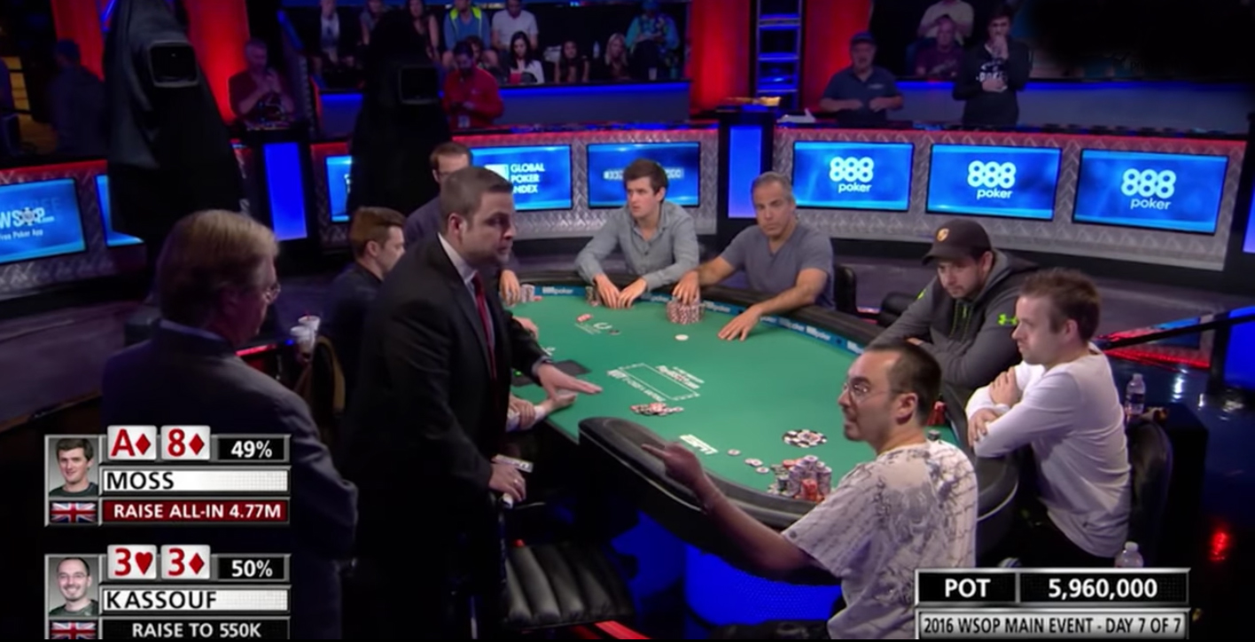 Exclusive Interview Jack Effel on William Kassouf: 'Our Job Is Not To Make People Mute' 105