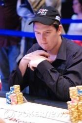 Топ 10 на най-успешно завършените покер... 101