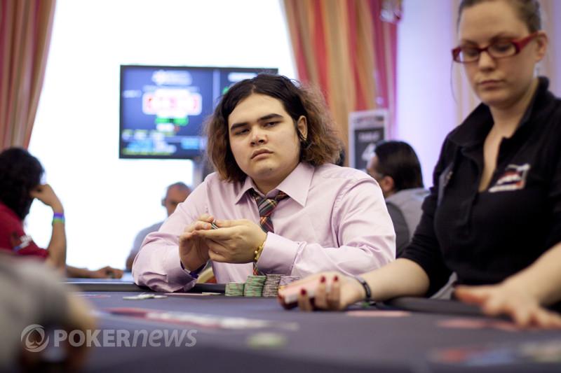 Топ 10 на най-успешно завършените покер... 105