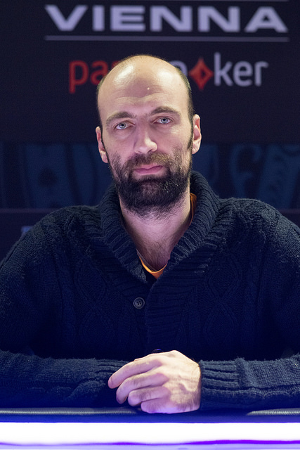 Miroslav Opojevlić Runner-up na WPT Vienna 2016 Main Eventu 102