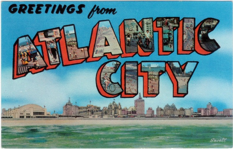 From Stud to Stars: The Past, Present and Future of Poker in Atlantic City 101