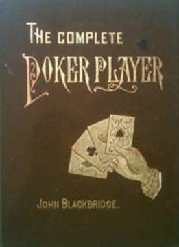 Poker & Pop Culture: Strategy Books Telling How to Play, But Warning Not To 101