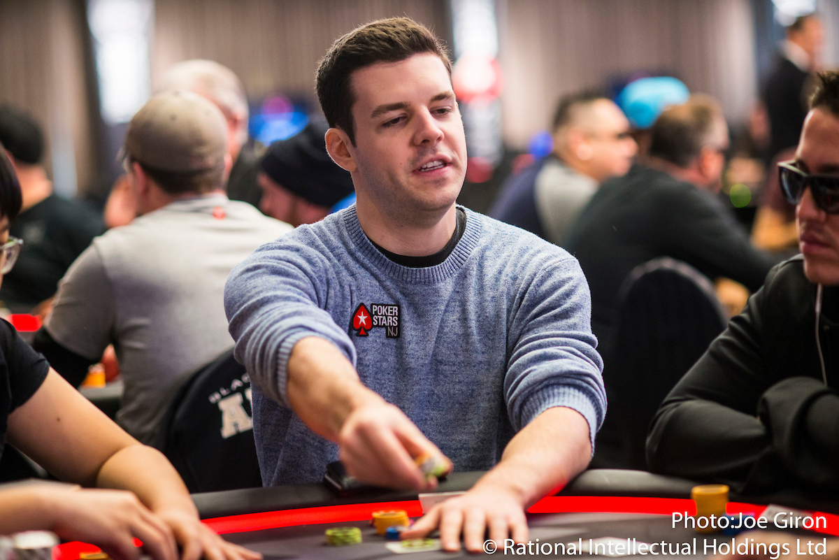 Kevin Martin Takes Poker to New Audiences With Twitch 101
