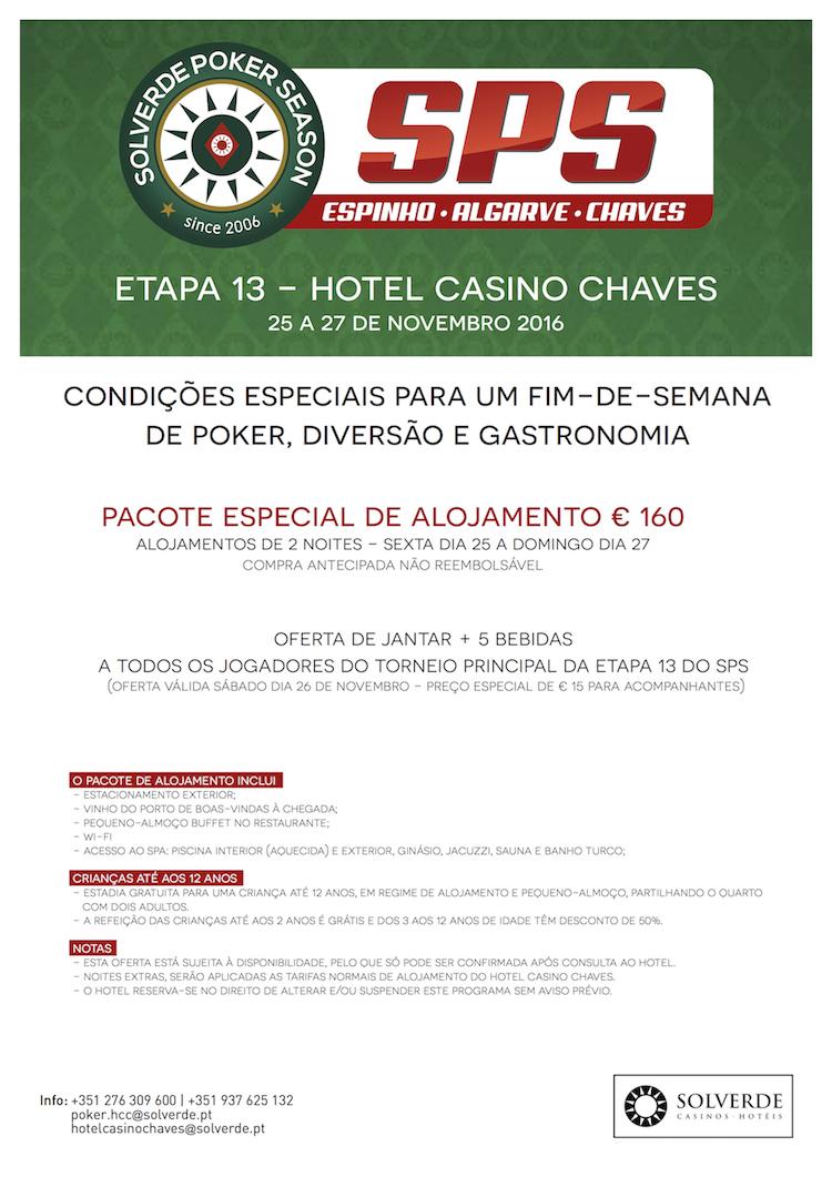 Etapa #13 Solverde Poker Season de 25 a 27 de Novembro em Chaves 103