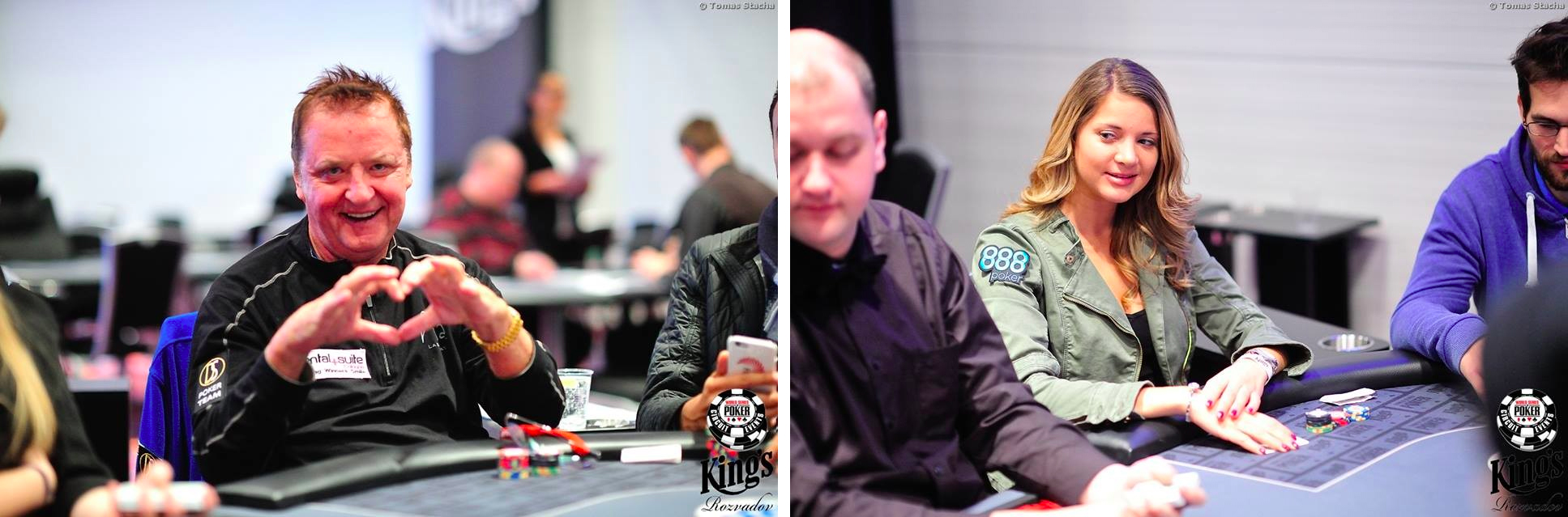 2016 WSOP Circuit Rozvadov: Milad Izadmousa Leads After Day 1b 101
