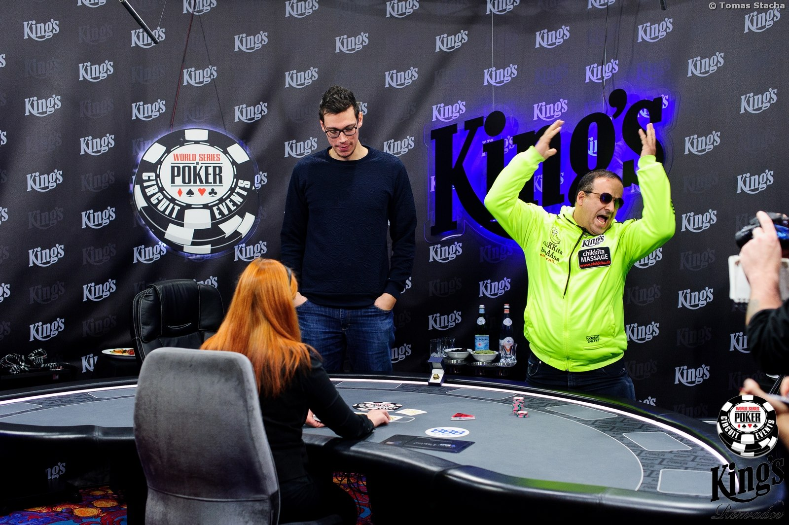 Ivan Banic Wins the 2016 WSOP Circuit Rozvadov Main Event for €232,241 101