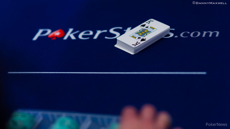 PokerStars and cards