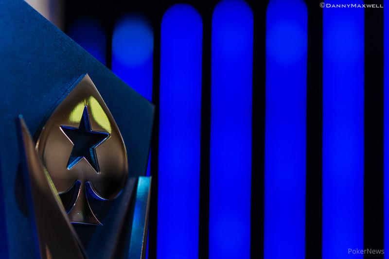 PokerStars EPT Barcelona 2014 Winner Trophy