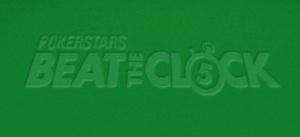 "Winning Strategies for PokerStars' ""Beat the Clock"" Games 101"
