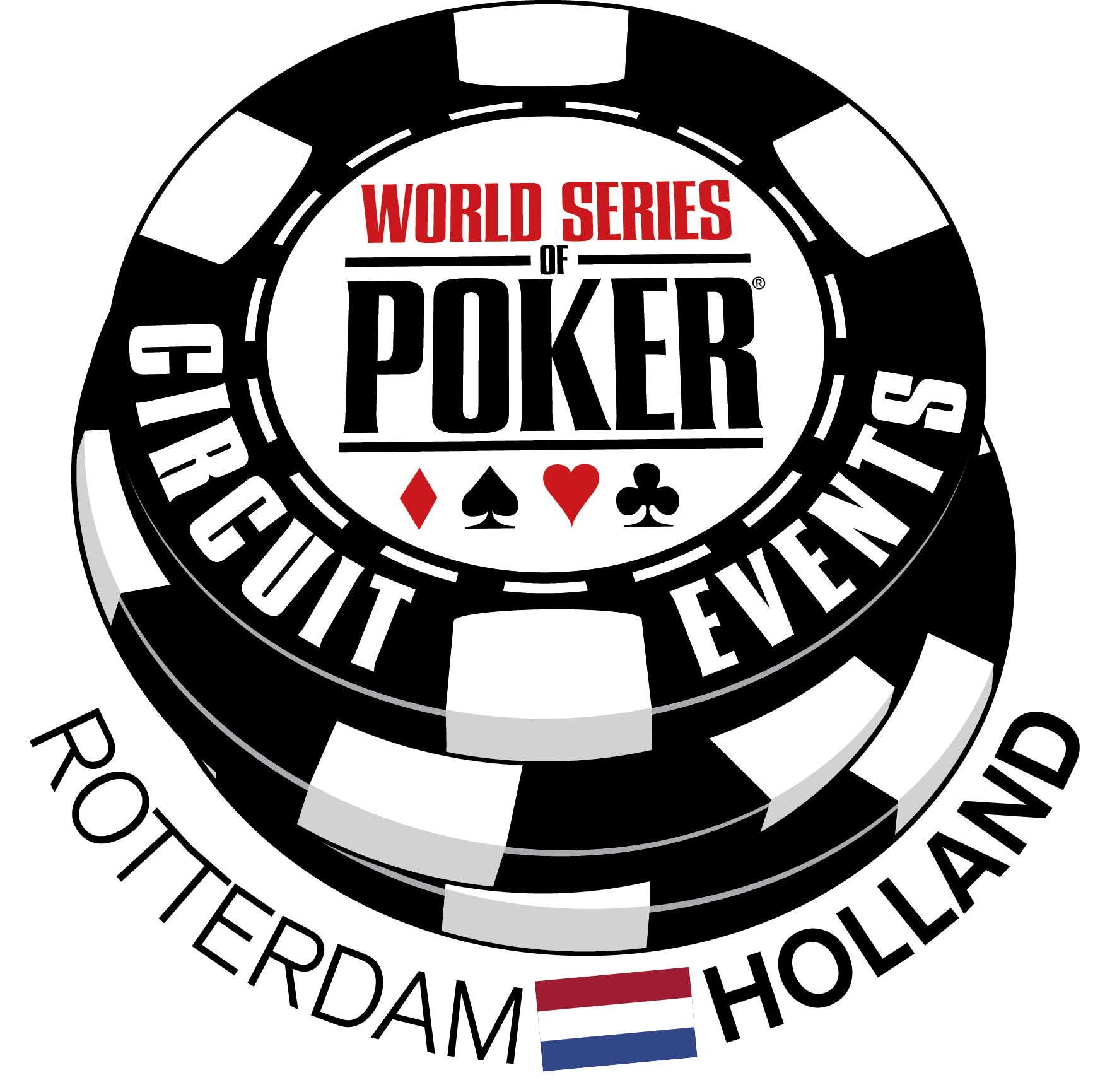 poker holland casino