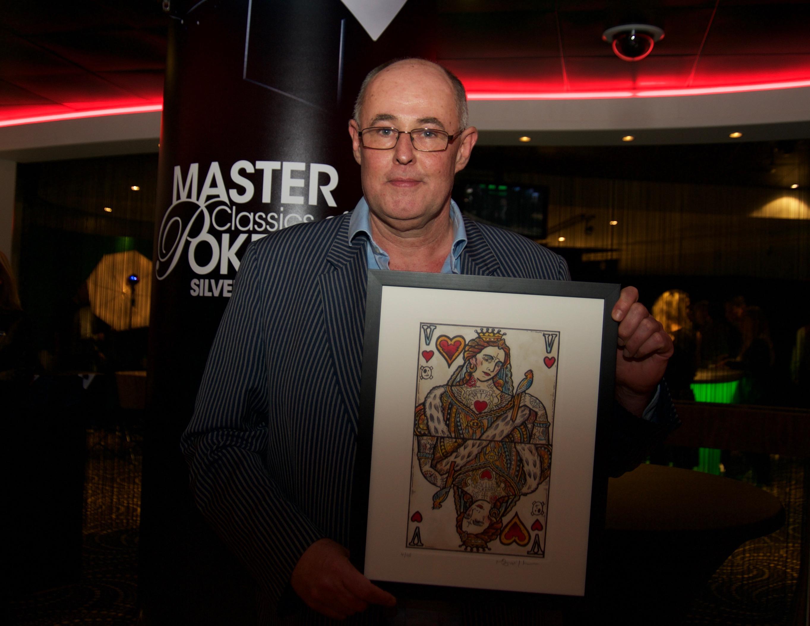 Rob Hollink, Lex Veldhuis en Peter Voolstra opgenomen in de Nederlandse Poker Hall of Fame 102