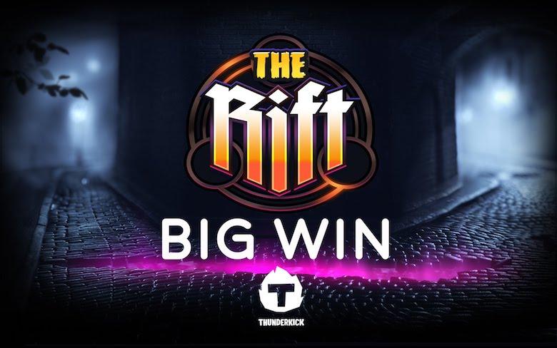 The Rift Online Slots Free - No Deposit Bonus