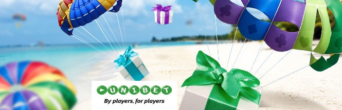 Unibet Promocija Around the World Raffle Donosi Nagrade Vredne 250.000€! 101