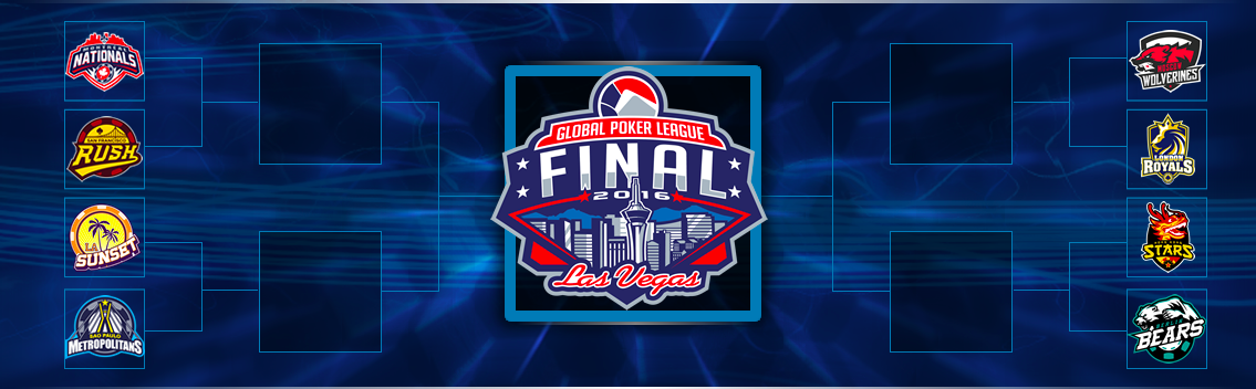The Global Poker League Playoffs Start Nov. 29 109
